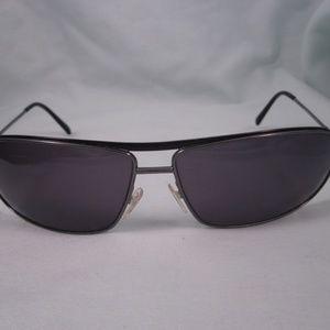 65b0af2ade6 Giorgio Armani Accessories - GIORGIO ARMANI Sunglasses GA915 S KJ13H Metal